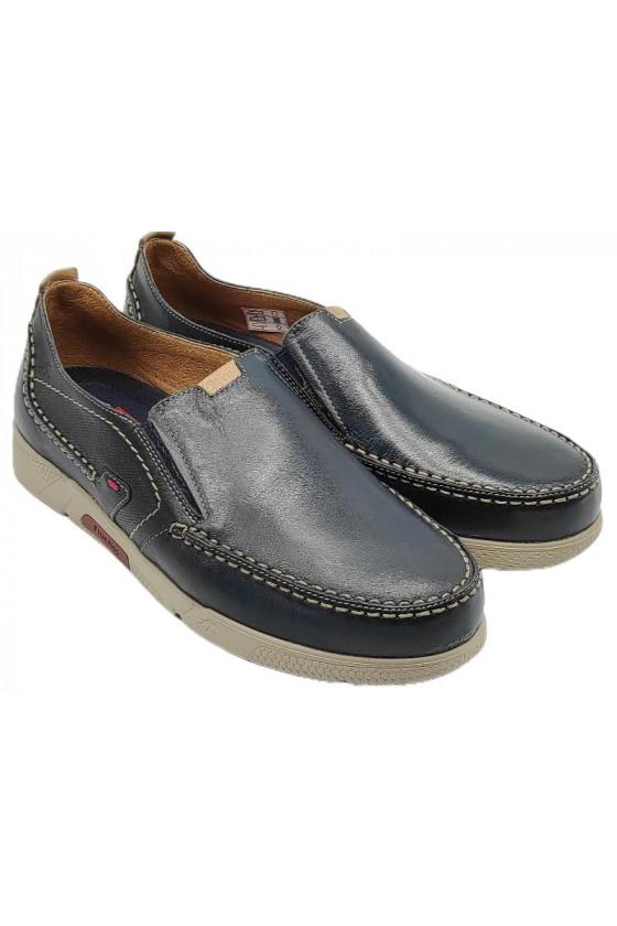 Zapato Fluchos F0440 - AZUL