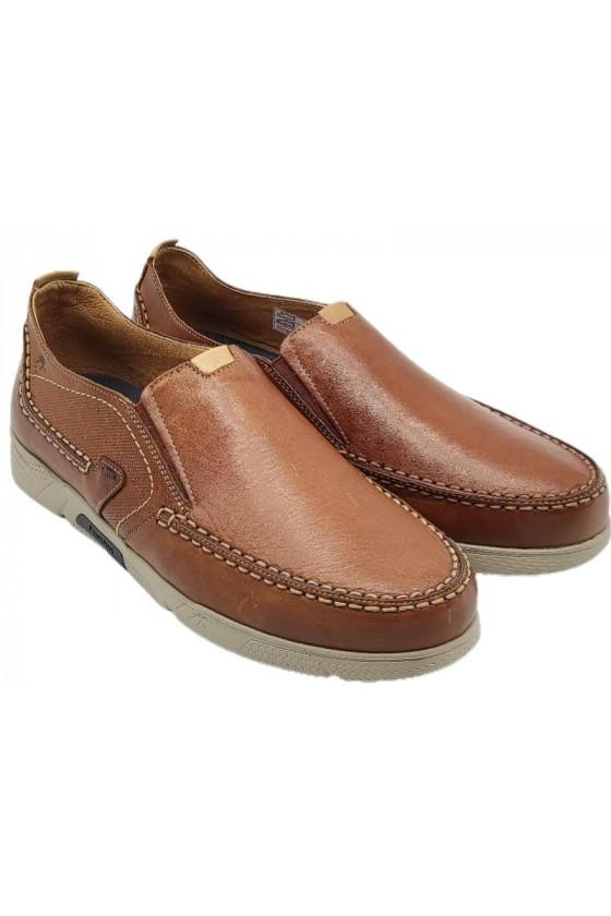 Zapato Fluchos F0440 - CUERO