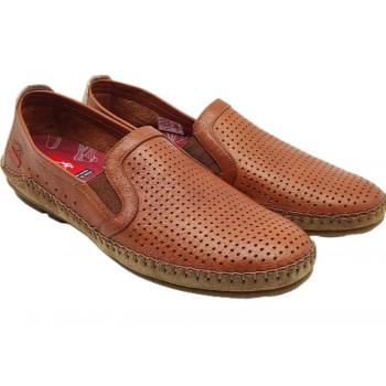 Zapato Fluchos F1177 - CUERO