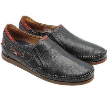 Zapato Fluchos 9883 - AZUL