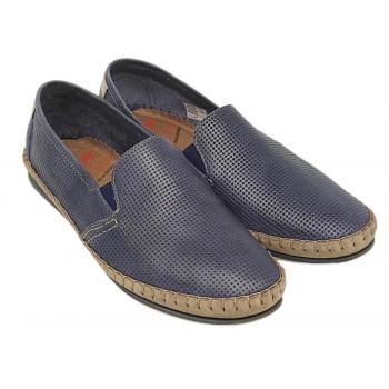 Zapato Fluchos 8674 - AZUL
