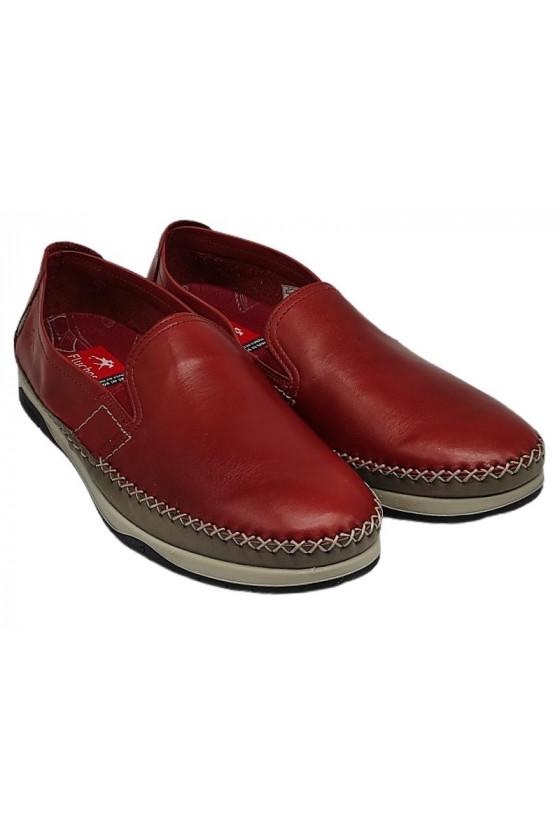 Zapato Fluchos F0810