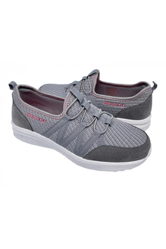 Zapatillas deportivas...