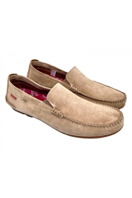 Zapato Fluchos F1173 - TAUPE