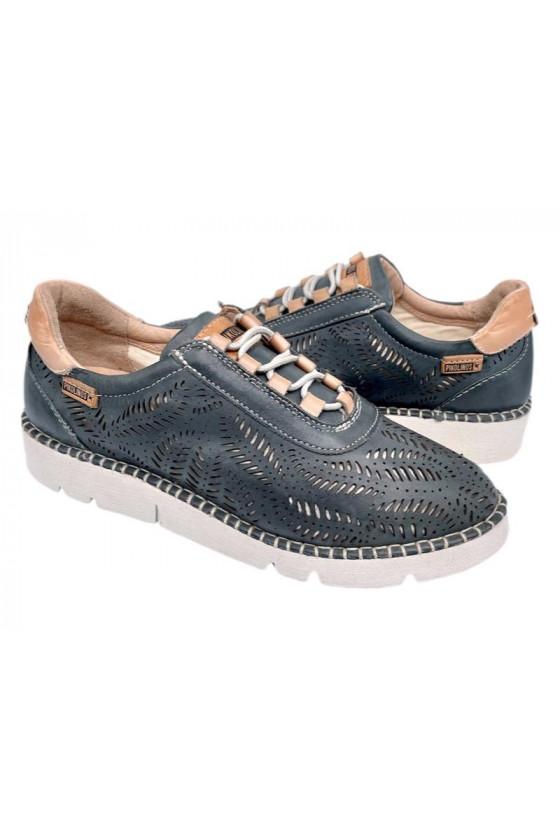 Zapatos planos Pikolinos...