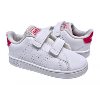 Zapatilla Adidas niños VS...