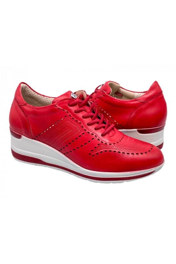 Zapato confort Pitillos...