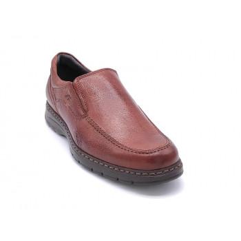 Zapato Fluchos 9144 - CUERO