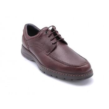 Zapato Fluchos 9142 - CUERO