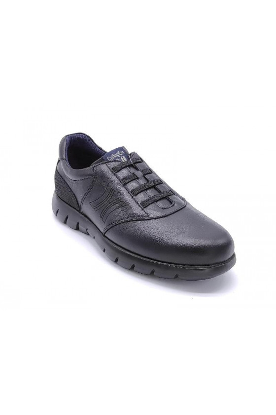 Zapato Callaghan 19400 - NEGRO
