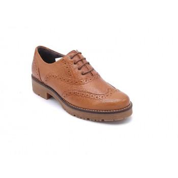 Zapato Pitillos 6430  - CUERO