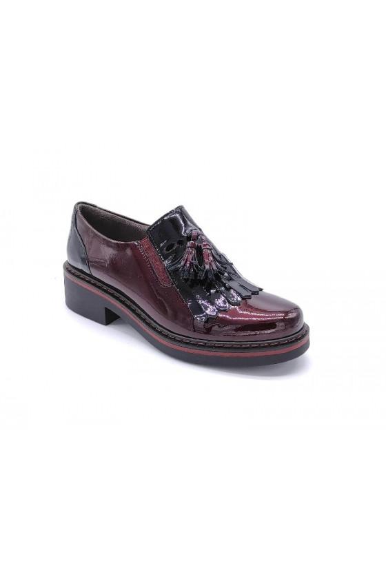 Zapato Pitillos 6442