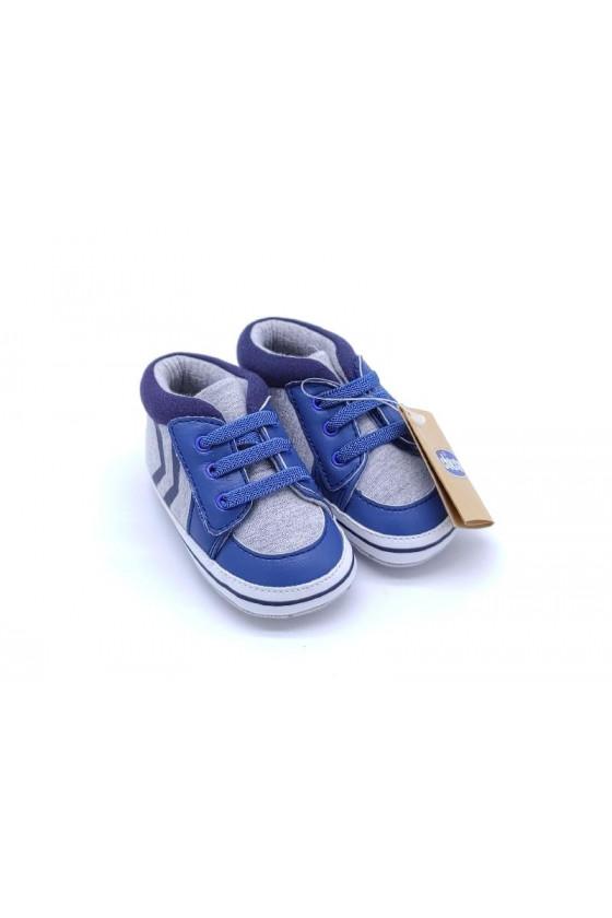 Zapato bebe Chicco Nerico -...